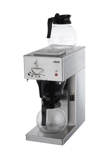koffiemachine Saro
