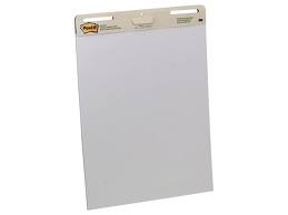Papierblok tbv flipover