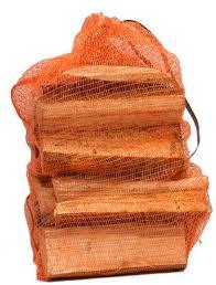 Haardblokken per zak