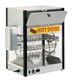 hotdog machine 230 volt