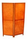 Kamersherm 2-delig 190 cm x 120 cm