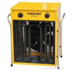 Elektrische verwarming / heater