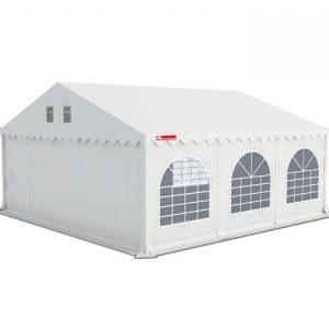 Tent 5 x 6 meter Semi proffesioneel ( incl. op & afbouw )